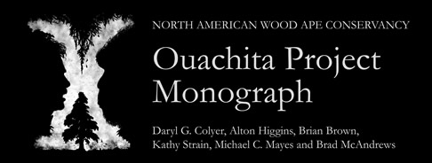 Ouachita Project Monograph